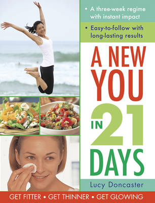 New You in 21 Days (Paperback)