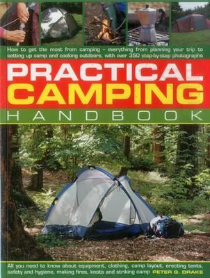 Practical Camping Handbook (Paperback)