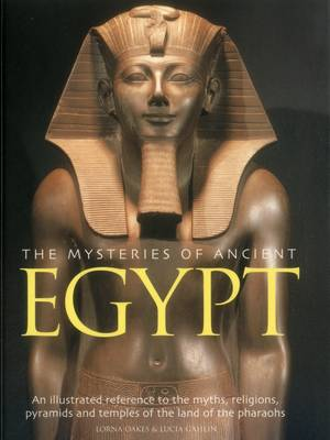 Mysteries of Ancient Egypt (Paperback)