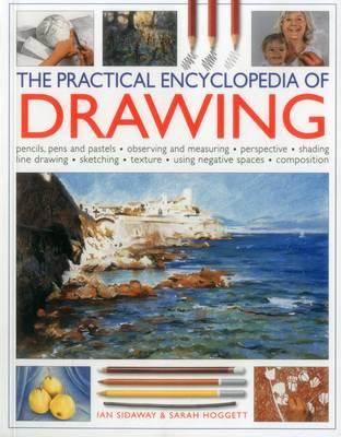 Practical Encyclopedia of Drawing (Paperback)