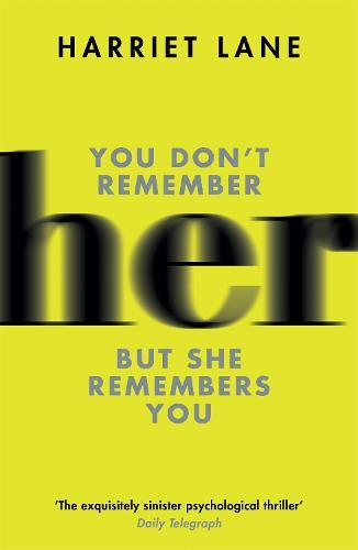 Her (Paperback)