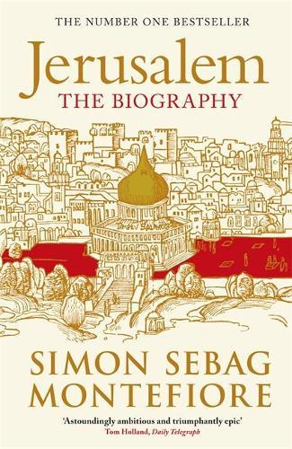 Jerusalem: The Biography (Paperback)