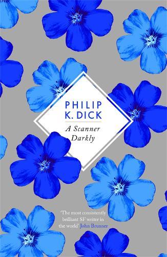 A Scanner Darkly (Paperback)