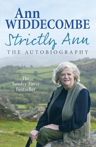 Strictly Ann: The Autobiography (Paperback)