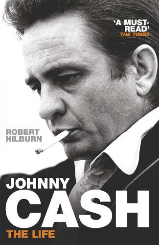 Johnny Cash: The Life (Paperback)