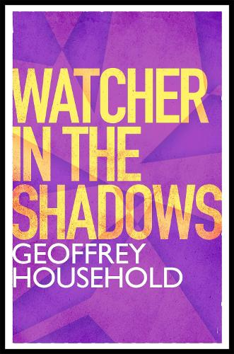 Watcher in the Shadows (Paperback)