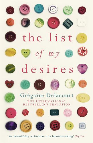 The List of my Desires (Paperback)