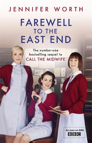 Farewell To The East End (Paperback)