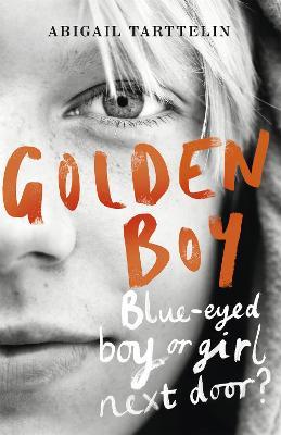 Golden Boy (Paperback)