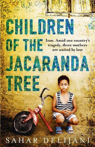 Children of the Jacaranda Tree (Paperback)