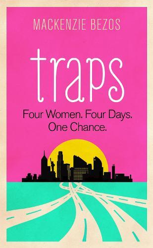 Traps (Paperback)