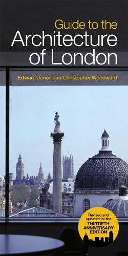 Guide To The Architecture Of London (Paperback)