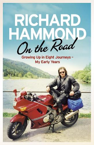 On the Road: Growing up in Eight Journeys - My Early Years (Paperback)