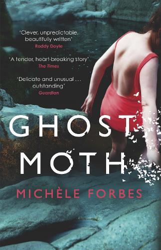 Ghost Moth (Paperback)