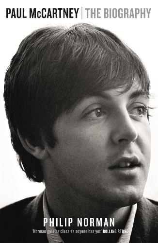 Paul McCartney: The Biography (Paperback)