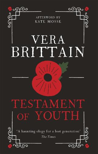 Testament of Youth (Hardback)