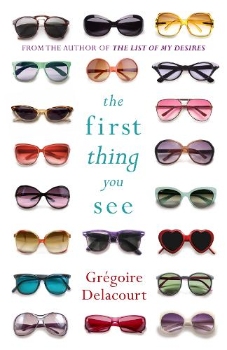 The First Thing You See (Paperback)