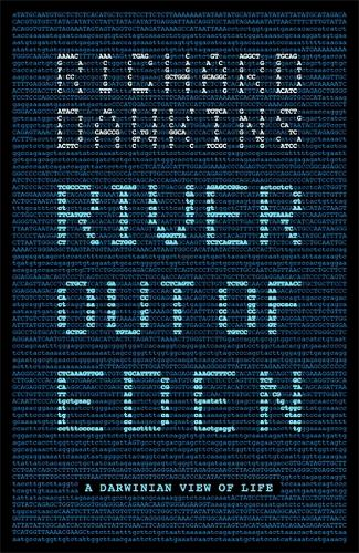 River Out of Eden: A Darwinian View of Life - Science Masters (Paperback)