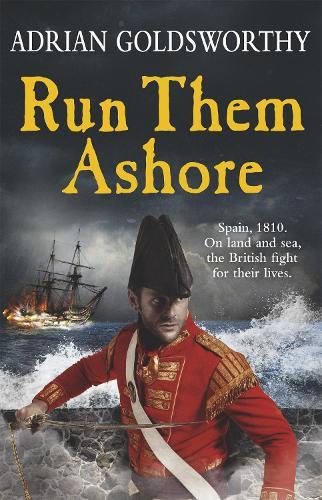 Run Them Ashore (Paperback)