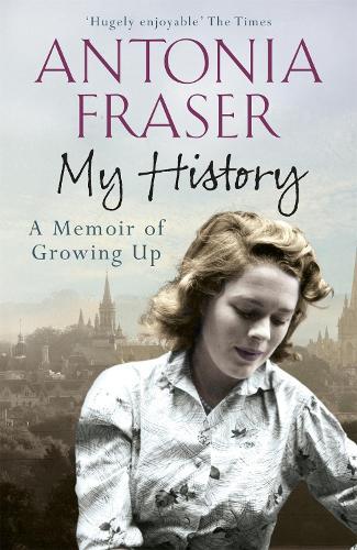 My History: A Memoir of Growing Up (Paperback)
