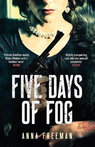 Five Days of Fog (Paperback)