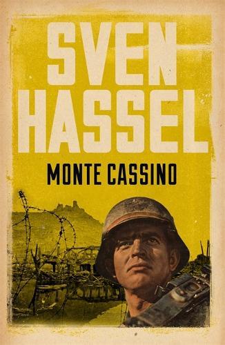 Monte Cassino - Sven Hassel War Classics (Paperback)