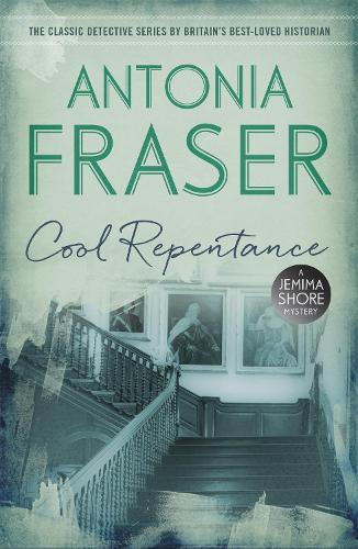 Cool Repentance: A Jemima Shore Mystery (Paperback)
