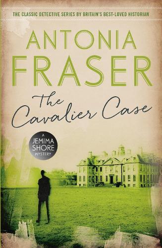 The Cavalier Case: A Jemima Shore Mystery (Paperback)