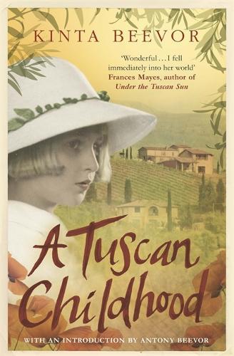 A Tuscan Childhood (Paperback)