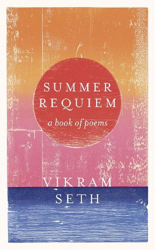 Summer Requiem: A Book of Poems (Paperback)