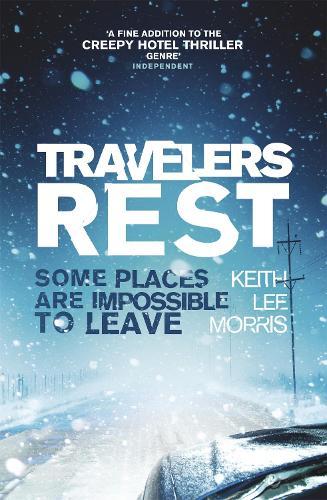 Travelers Rest (Paperback)