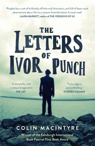 The Letters of Ivor Punch (Paperback)