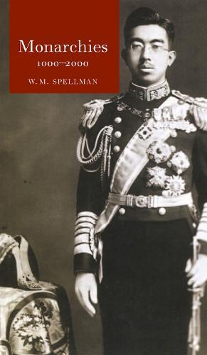 Monarchies 1000-2000 - GLOBALITIES (Paperback)