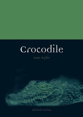 Crocodile - Animal Series (Paperback)