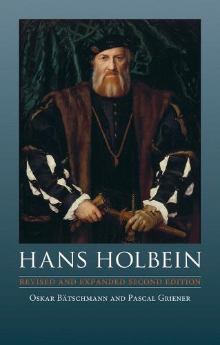 Hans Holbein Hb (Paperback)