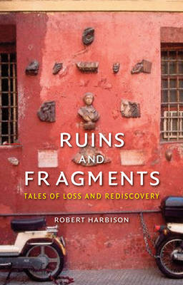 Ruins and Fragments: Tales of Loss and Rediscovery (Hardback)