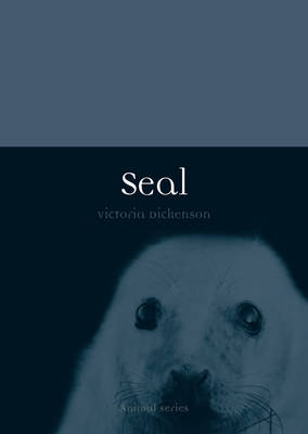 Seal - Reaktion Books - Animal (Paperback)