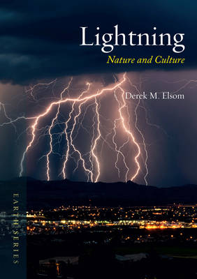 Lightning: Nature and Culture - Earth (Paperback)