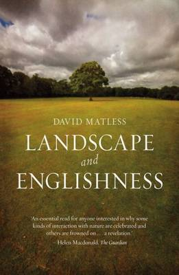 Landscape and Englishness (Paperback)