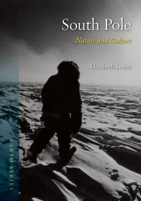South Pole: Nature and Culture - Earth (Paperback)