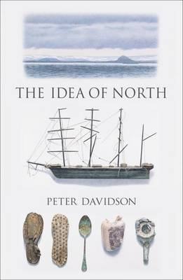 The Idea of North - Topographics (Paperback)