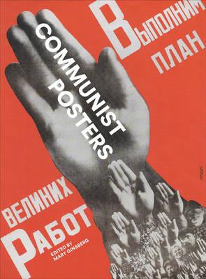 Communist Posters (Hardback)