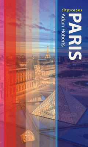 Paris - CityScopes (Paperback)