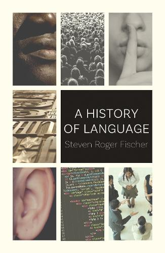 A History of Language (Paperback)