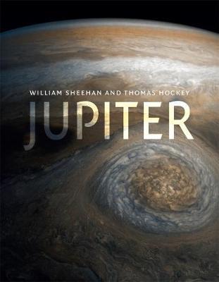 Jupiter - Kosmos (Hardback)