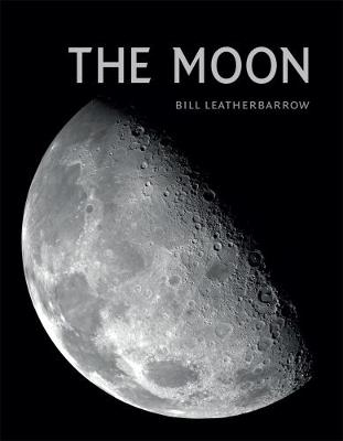 The Moon - Kosmos (Hardback)