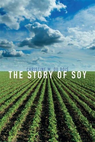 The Story of Soy (Hardback)