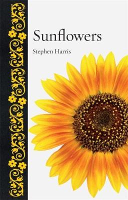 Sunflowers - Botanical (Hardback)