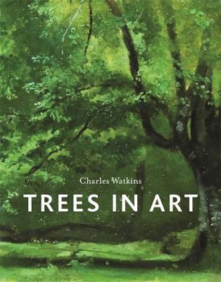 Trees in Art (Hardback)
