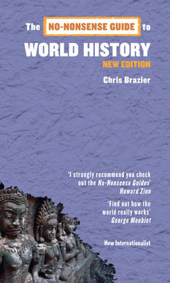The No-Nonsense Guide to World History (Paperback)